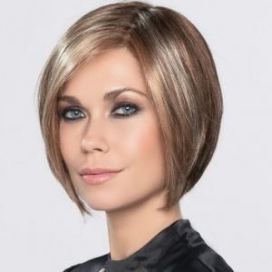 SUNRISE is a feather-light modern bob by Ellen Wille.