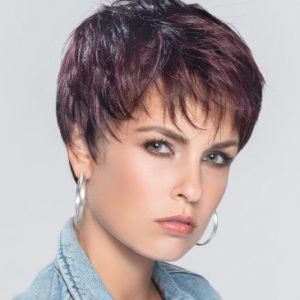 TOOL is a pixie style wig that never goes out of style!