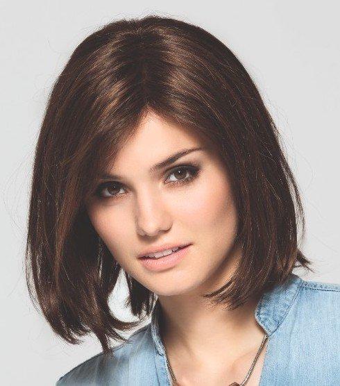 YARA is a Remy human hair short bob by designer Ellen Wille.